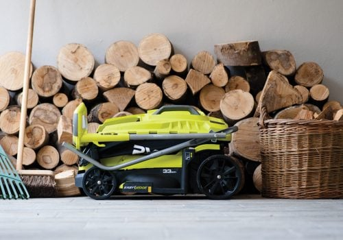 Ryobi ONE+ Quikmow+ Featured Image