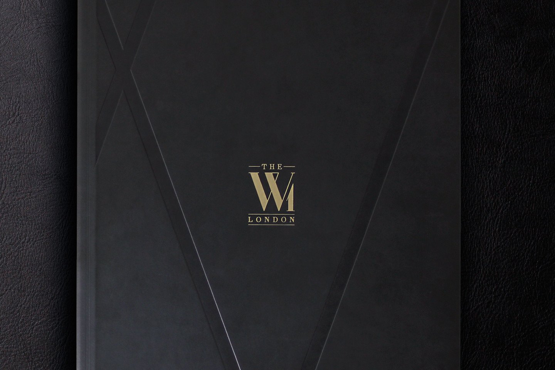 The W1 London Brochure for Royalton