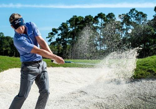 Mizuno Golf Case Study Featured Image