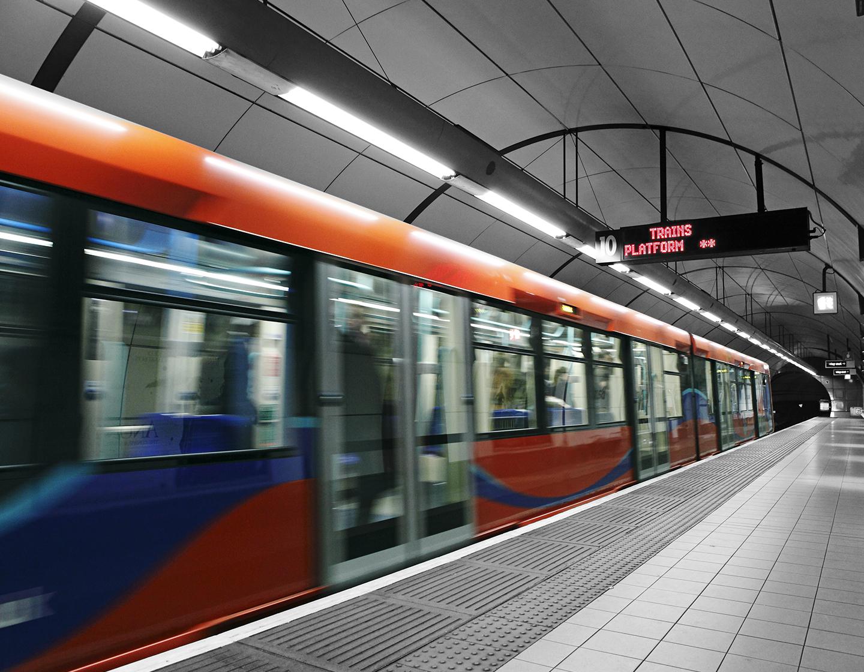 7 & 8 Conduit Street Underground