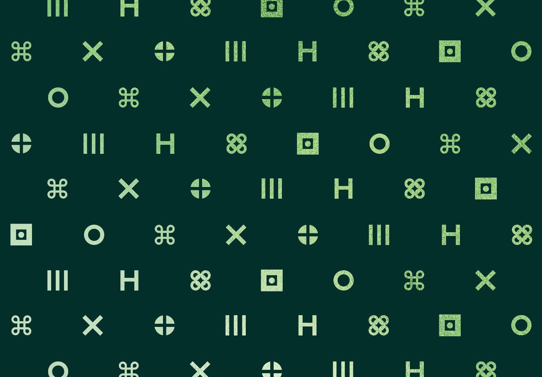 Hox Park Design Green