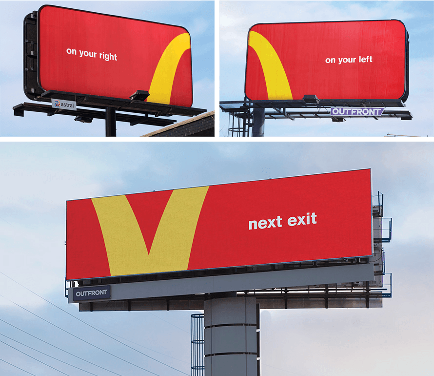 Featured McDonald's Image Arches