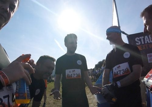 Tough Mudder April 28th Featured Image