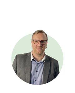 Paul Weems Business Development Manager