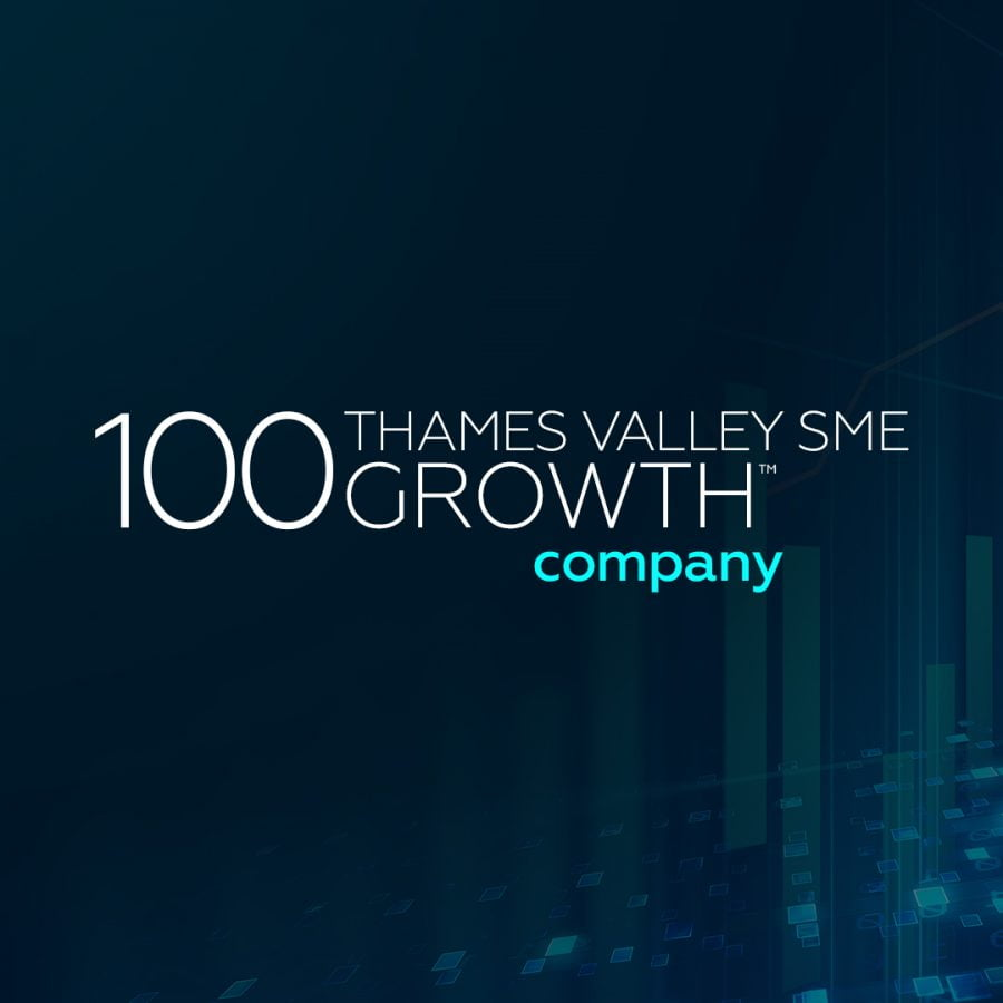 Thames Valley SME Growth List