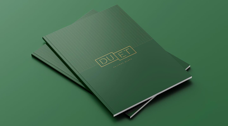 Duet brochure